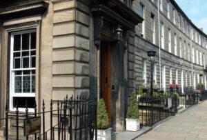 Royal Scots Club, Edinburgh