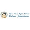 royal naval and Royal Marines widows association