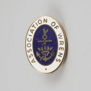 association badge