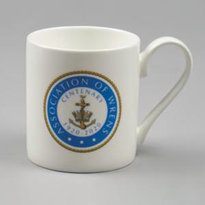 centenary crest mug