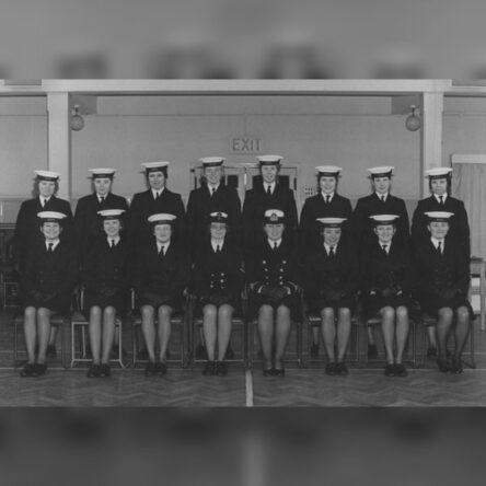 Victory Division HMS Dauntless